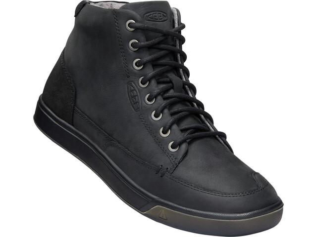 cd9667a3bec Keen Glenhaven - Chaussures Homme - noir sur CAMPZ !